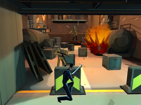 Screenshot #1 for CounterSpy™