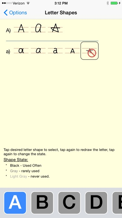 Handwriting Recognition on the iPad: 3 Way Shootout