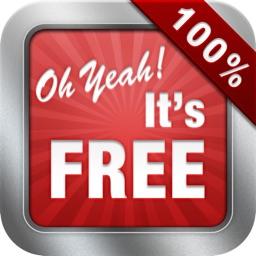 Free Stuff - Oh Yeah It's Free