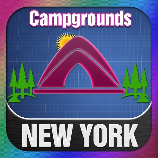 New York Campgrounds & RV Parks