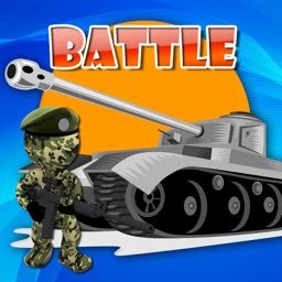 Battle Army Equipment Puzzle Game for Kids