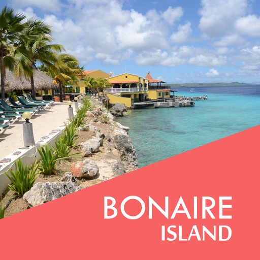 Bonaire Island Offline Travel Guide icon