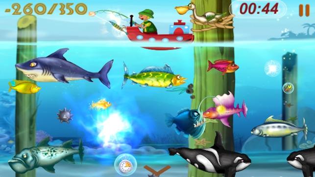 viel Fisch frei App