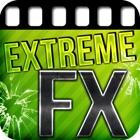 Extreme FX - Fazer um filme de Ação Especial de Realidade Efeito Visual icon