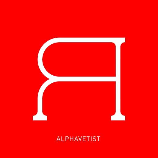 Alphavetist