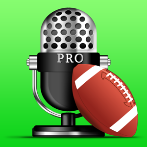 GameDay Pro Football Radio - Live Games, Scores, Highlights, News, Stats, and Schedules app