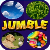Codes for Word Jumble - With 4 Picture Clues Hack
