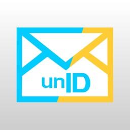 アナイディメール(unID-mail)〜返信も安心してできる転送メールアドレス