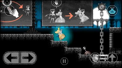 Screenshot from Dokuro