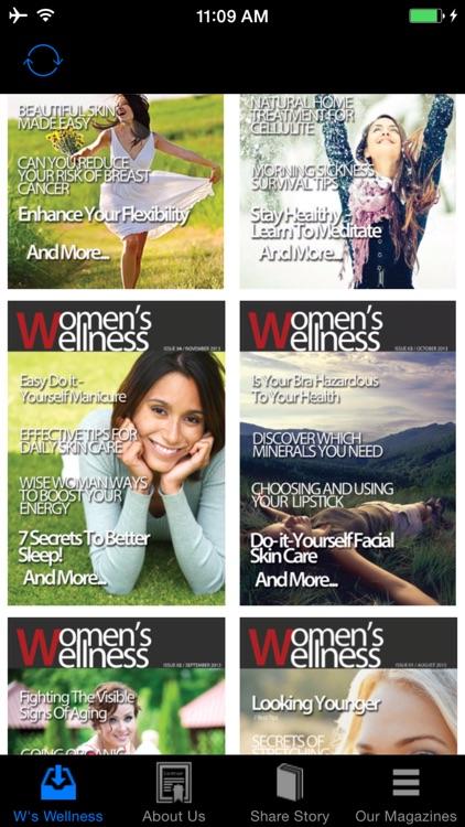 Women's Wellness - #1 Resource For Women