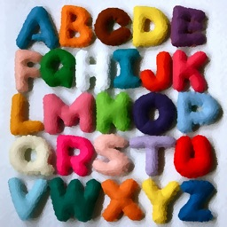 Alphabet and Numbers for Toddlers
