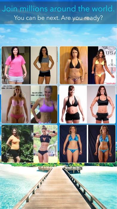 Toned Tummy Lite: 30 Day Ab Challenge for Womenのおすすめ画像2