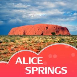 Alice Springs Offline Travel Guide