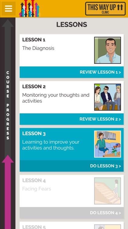 Skills for Panic Disorder