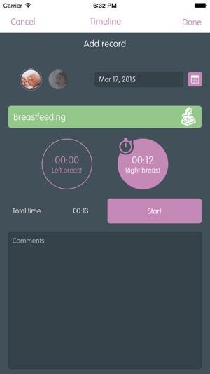 G-Force-Meter Screenshot