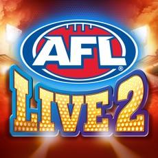Activities of AFL LIVE 2