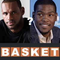 Codes for Basket Quiz - Find who are the basketball Players Hack