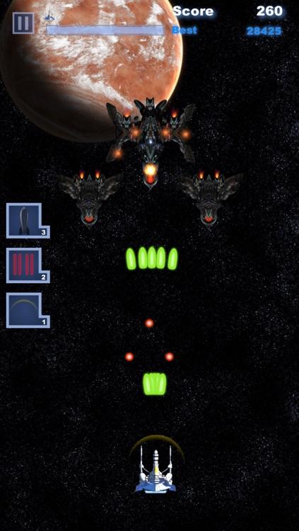 Space Collision screenshot-3