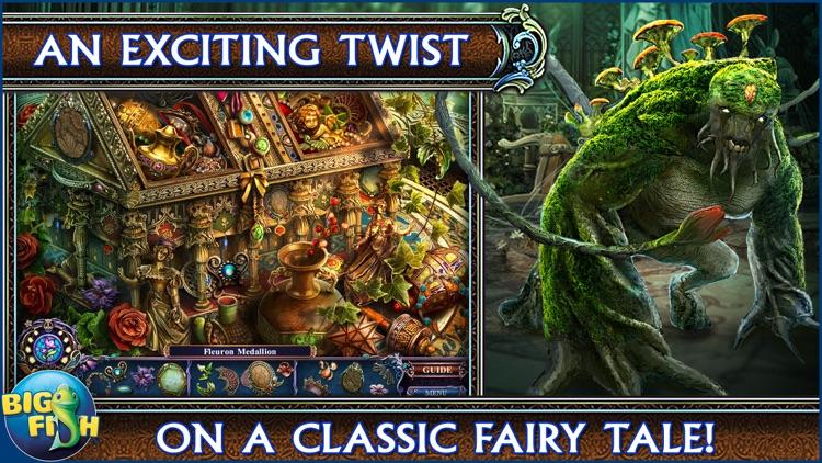 Dark Parables: Ballad of Rapunzel - A Hidden Object Fairy Tale Adventure