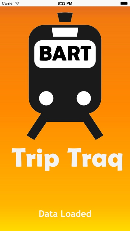 Trip Traq BART screenshot-0