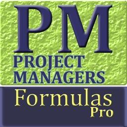 PM Formulas Pro (PMP exam prep)
