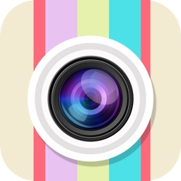 Photo Editor Color Pop Effects : Collage Maker & Creative Design
