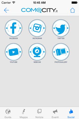 ComoCity screenshot 4