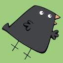 Wussywat Irdy Bird
