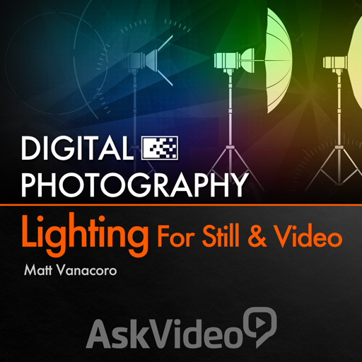 Lighting For Still and Video