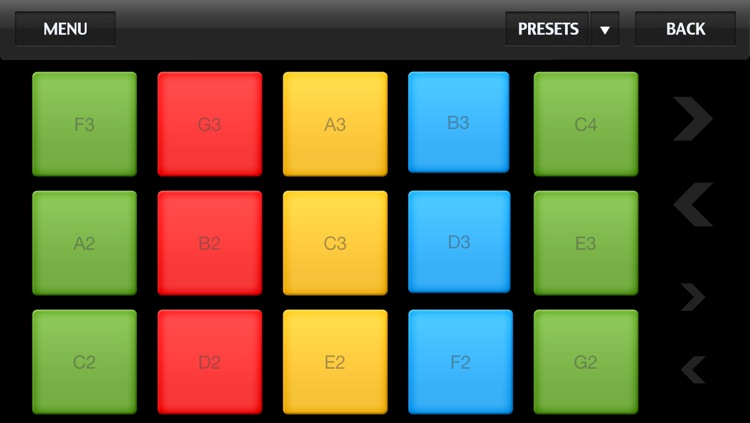Midi Studio Pro screenshot-3
