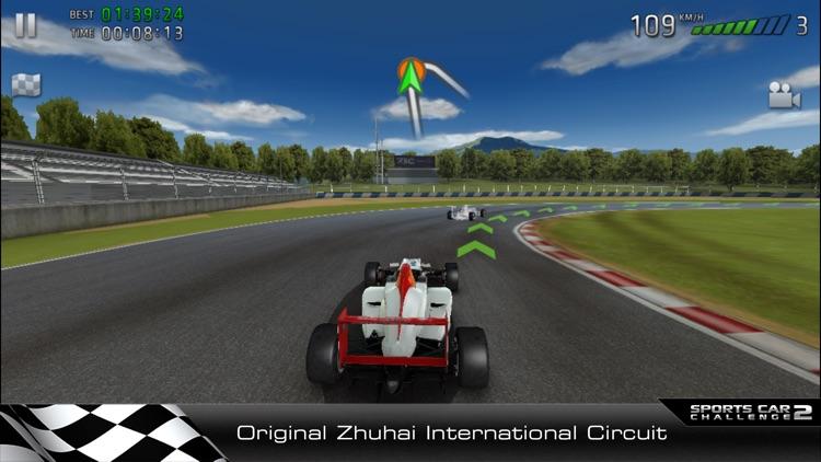 Sports Car Challenge 2 screenshot-0