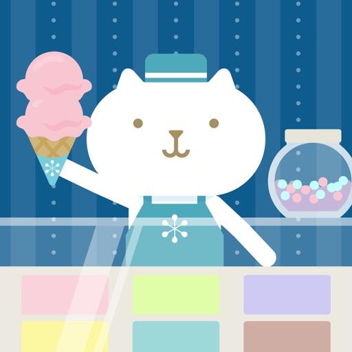 Icecream Picnic -- Sweetie Town