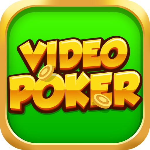 A Video Poker Casino Game