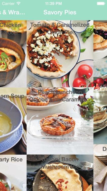 Quick & Easy Family Cookbook