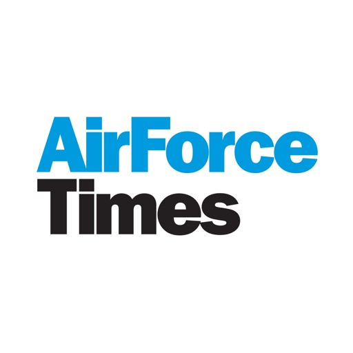Air Force Times for iPad