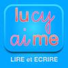 Lucy aime lire et écrire : Dictées, Syllabes, Mots