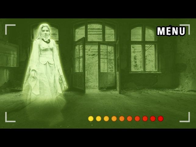 Spook Camera Radar Joke