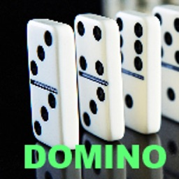 Domino All Fives