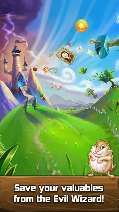 Bubble Blitz screenshot three
