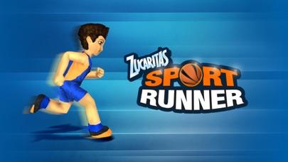 Zucaritas® Sport Runnerのおすすめ画像1