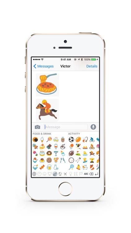 Noto Emoji Keyboard Pro