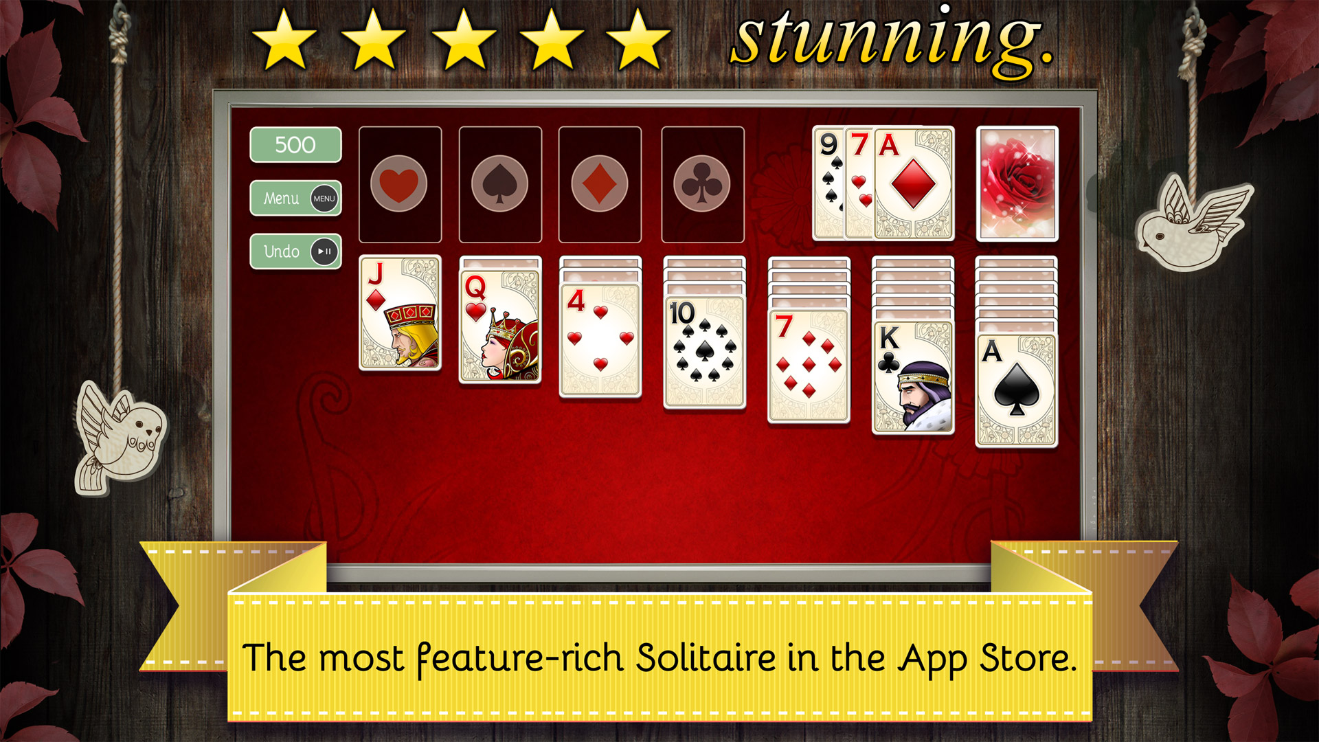 Solitaire Deluxe® 2 screenshot 11