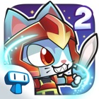 Tree Fortress 2 - Defense of the Kingdom Tower with Pet Warriors icon