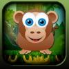 Monkey Mega Zoo Blast Tree Jump-ing Game