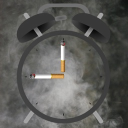 Cigarette Tracker App