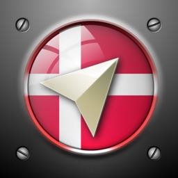 Denmark GPS