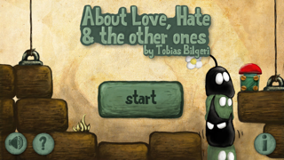 About Love, Hate and the other onesのおすすめ画像1