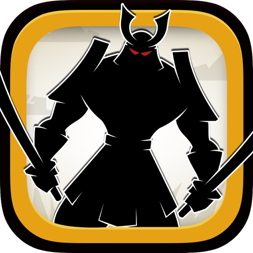 Attack of the Shadow - Ninja Samurai Survival Rush FREE iOS App