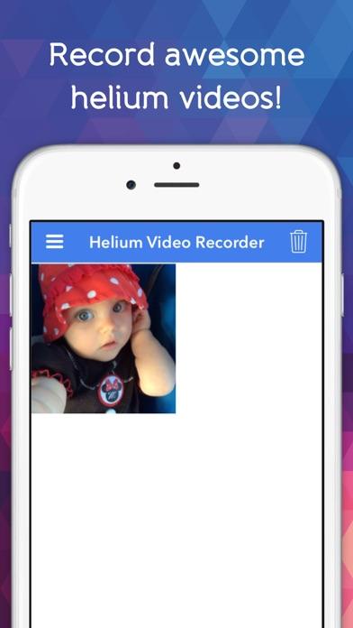 helium app videos