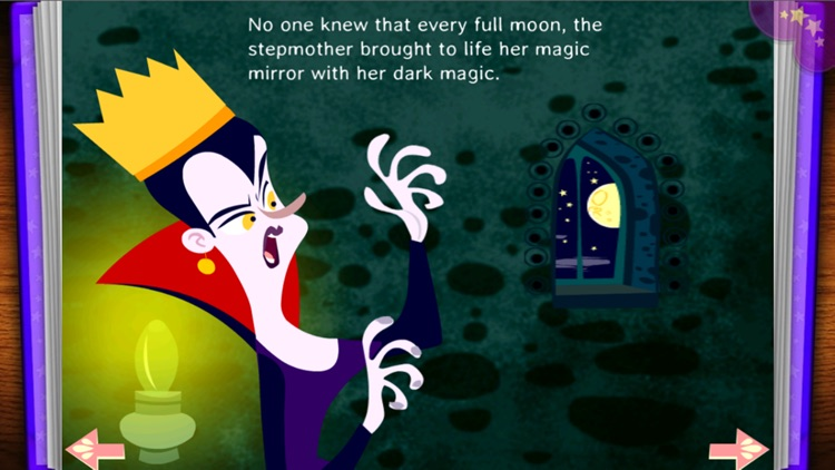 Snow White and the Seven Dwarfs - PlayTales screenshot-3